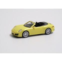 Porsche 911 Carrera 4S Cabrio *1/87*