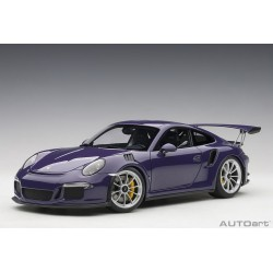 Porsche 911 (991) GT3 RS *1/18*