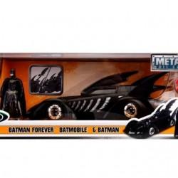 """Batmobile """"Batman Forever"""" - 1995 *1/24*"""
