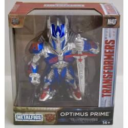 Transformers Optimus figuur