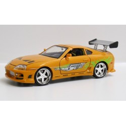 "Toyota Supra ""The Fast & the Furious"" *1/24*"