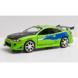 "Mitsubishi Eclipse ""The Fast & the Furious"" *1/24*"