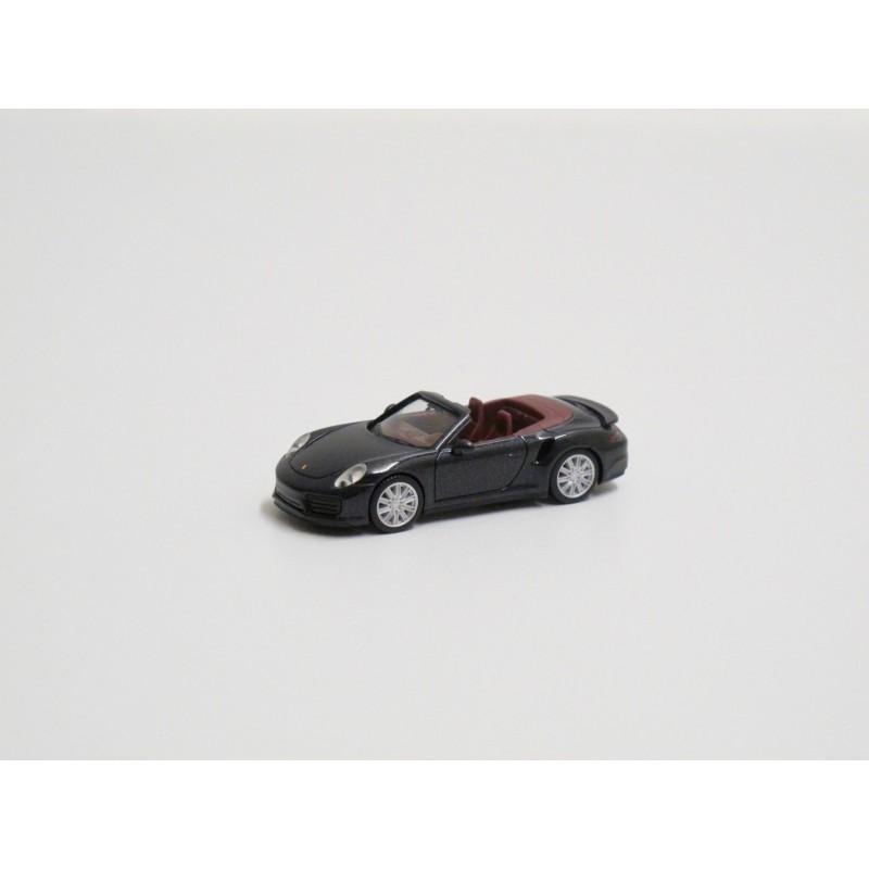 Porsche 911 Turbo Cabriolet *1/87*