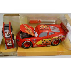 Cars 3 - Lightning McQueen Ramone wrap *1/24*