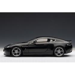 Aston Martin V12 Vantage - 2010 - Black