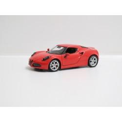 Alfa Romeo 4C *1/24*