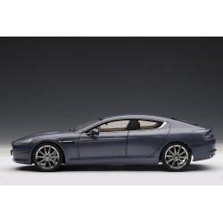 Aston Martin Rapide - 2010 - Concours Blue
