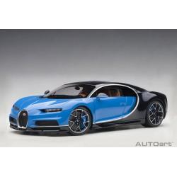 Bugatti Chiron *1/18*
