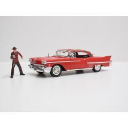 Cadillac Series 62 - 1958...