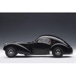 Bugatti 57 SC Atlantic - 1938 - Black with disc wheels