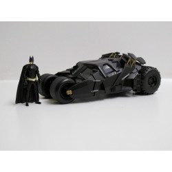 "Batmobile ""The Dark Knight""..."
