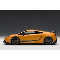 Lamborghini Gallardo LP570-4 Superleggera - 2010 - Arancio Borealis (Metallic Orange)