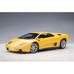 Lamborghini Diablo 6.0 - Yellow
