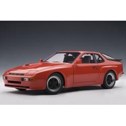 Porsche 924 Carrera GT - 1980 - Guards Red