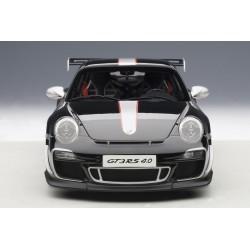 Porsche 911 (997 mk II) GT3 RS 4.0