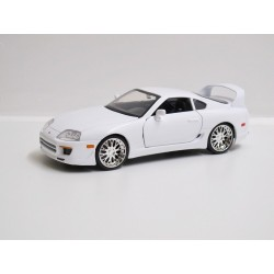"Toyota Supra - 1995 ""Fast and Furious 7"" *1/24*"