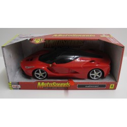 Ferrari LaFerrari *1/24*
