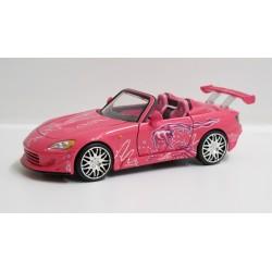 """Honda S2000 """"2 Fast 2 Furious"""" *1/24*"""