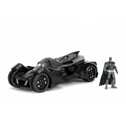"Batmobile ""Arkham Knight"" - 2015 *1/24*"