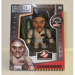 Ghostbusters Winston Zeddemoor figurine