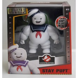 Ghostbusters stay puft marshmallow man figurine
