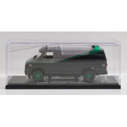 "GMC Vandura - 1983 ""The A-Team"" *1/43*"