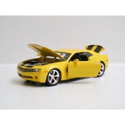 "Chevrolet Camaro - 2006 ""Transformers-Bumblebee"" *1/24*"