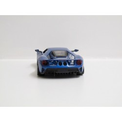 Ford GT - 2017 *1/18*