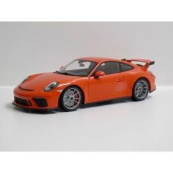 Porsche 911 (991.2) GT3 *1/18*