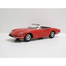 Ferrari 365 California Spider - 1966 *1/18*