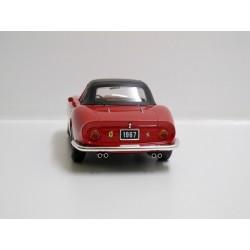 Ferrari 275 GTB/4 NART Spider - 1967 *1/18*