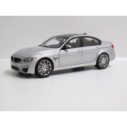 BMW M3 Competition - 2017 *1/18*