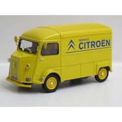 Citroën HY - 1962 *1/24*