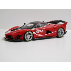 Ferrari FXX-K Evoluzione...