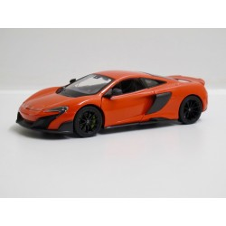 McLaren 675LT - 2017 *1/24*