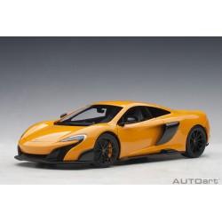 McLaren 675 LT *1/18*