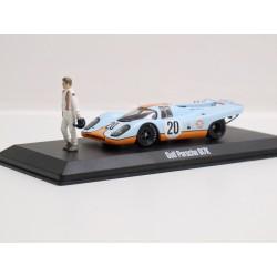 """Porsche 917K """"Gulf"""" with..."""