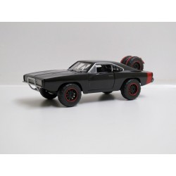 Dodge Charger Off Road...