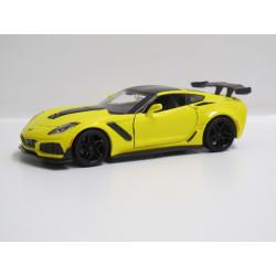 Corvette ZR1 - 2019 *1/24*