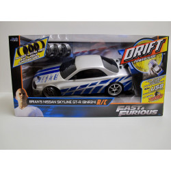 Nissan Skyline GT-R...