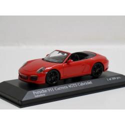 Porsche 911 (991.2) Carrera...
