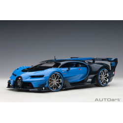 Bugatti Vision GT *1/18*