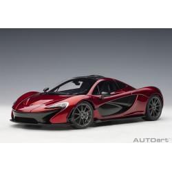 McLaren P1 *1/18*