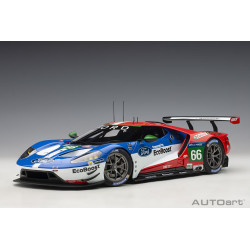 Ford GT Le Mans 2016 *1/18*