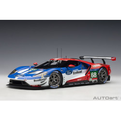 copy of Ford GT Le Mans...