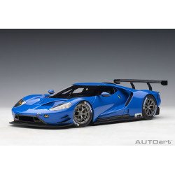 Ford GT Le Mans *1/18*