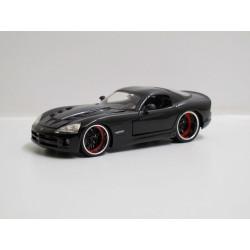 """Dodge Viper SRT-10 """"Fast &..."""