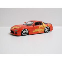 """Mazda RX-7 """"2Fast2Furious""""..."""