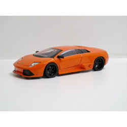 Lamborghini Murcièlago...