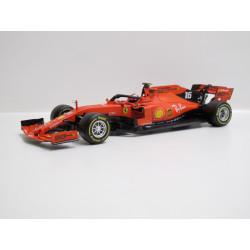Ferrari F1 SF90 - 2019...